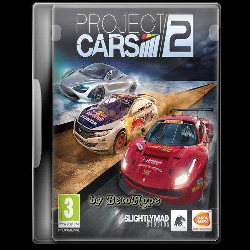 Project Cars 2 Full Español
