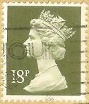 Rainha Elizabeth II - 18P