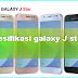 Harga dan spesifikasi Samsung Galaxy J Star 2018