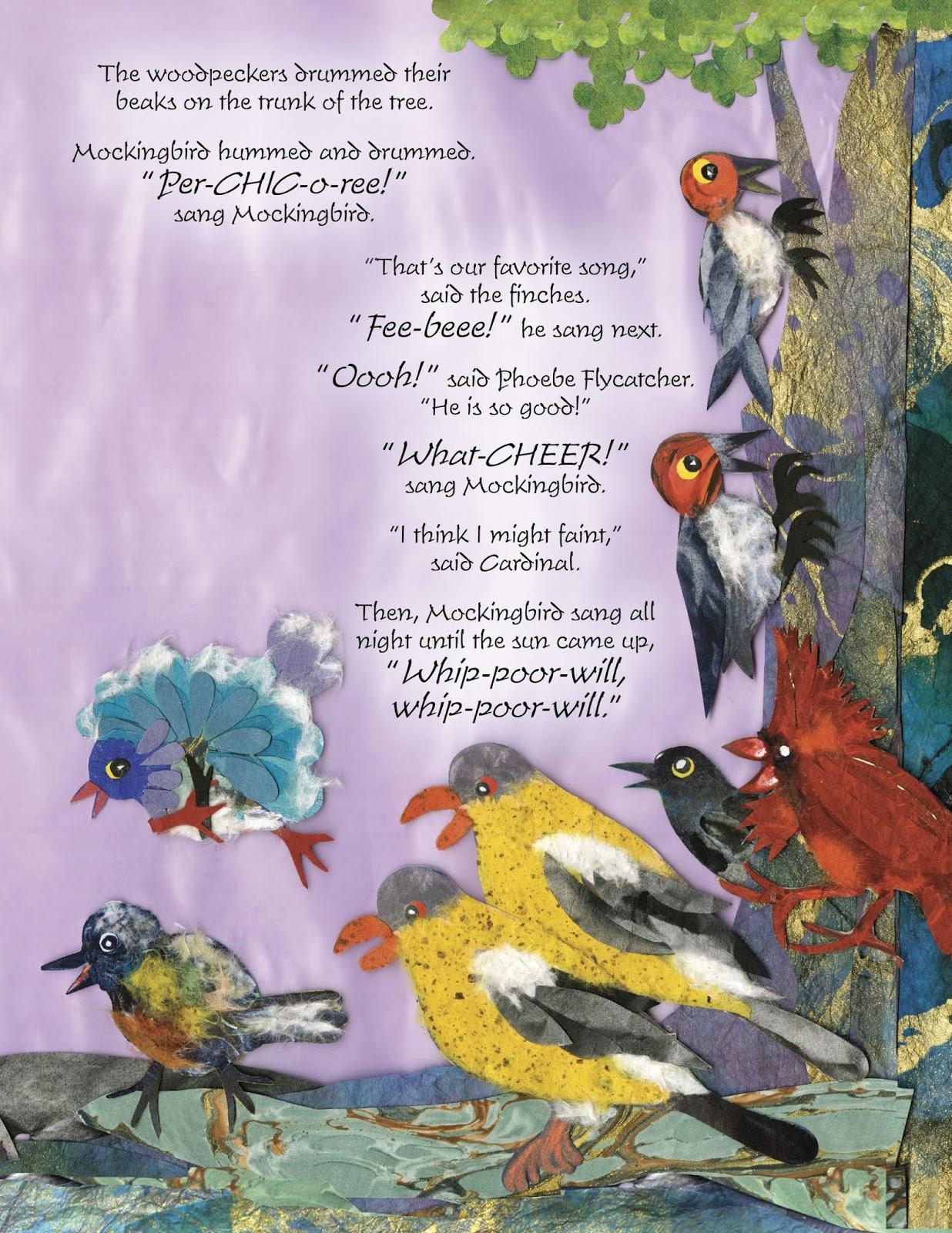 Bird Brainz: Birds, Birding, and Books