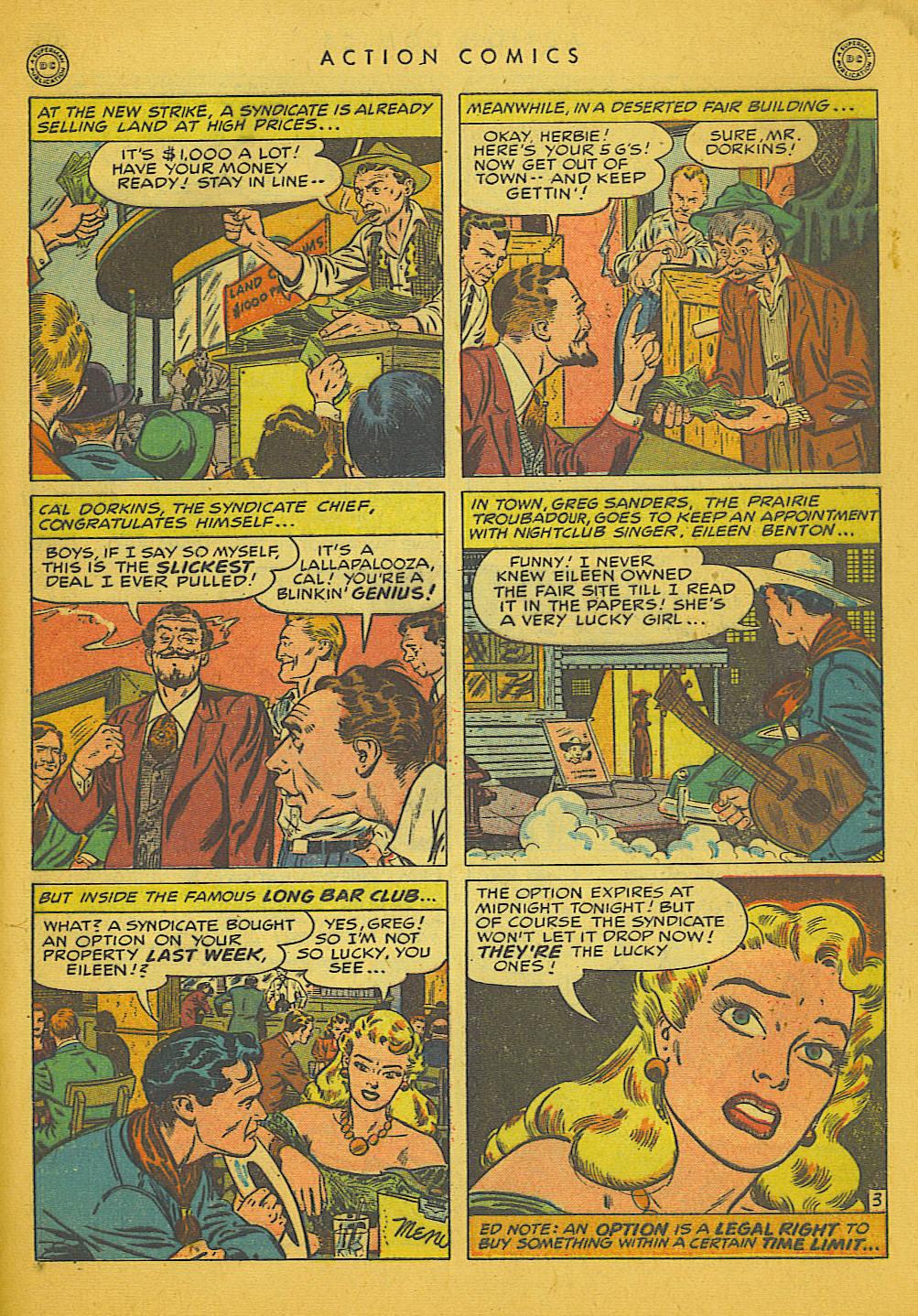 Action Comics (1938) 133 Page 29