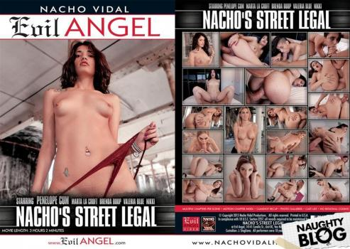Nacho's Street Legal (2016) [OPENLOAD]