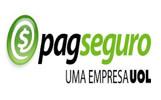 Logomarca Do PagSeguro