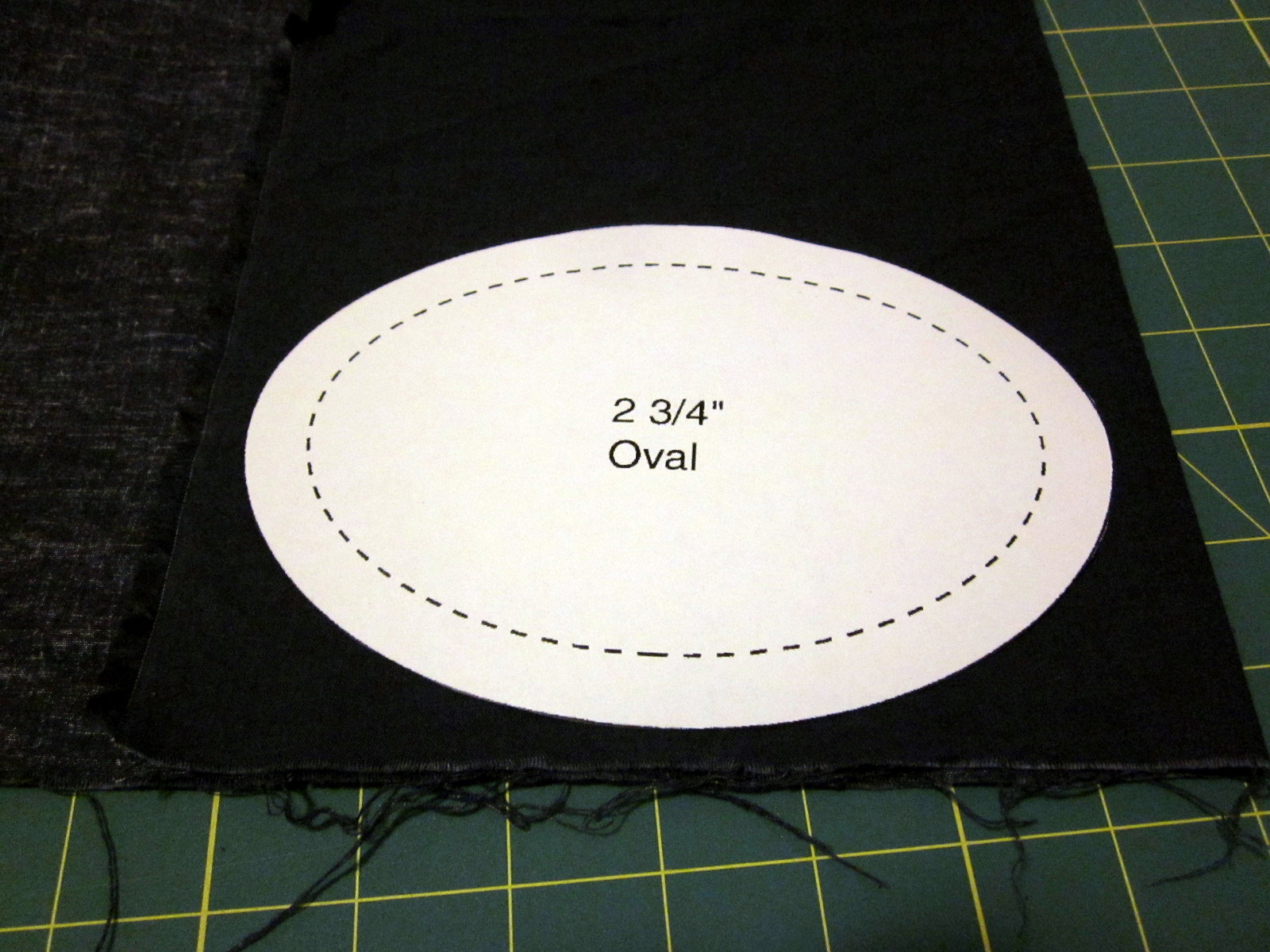 elbow patch template - full time vixen spiffy elbow patch mending project