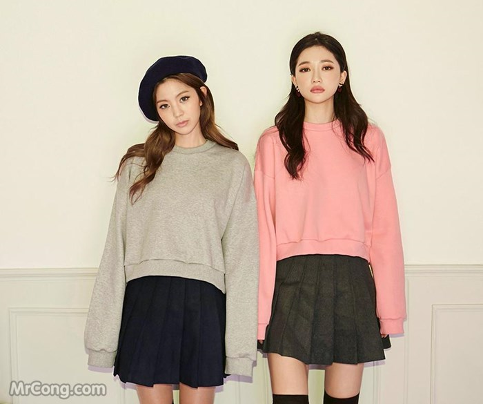 Image MrCong.com-Lee-Chae-Eun-va-Seo-Sung-Kyung-BST-thang-11-2016-006 in post Người đẹp Chae Eun và Seo Sung Kyung trong bộ ảnh thời trang tháng 11/2016 (69 ảnh)