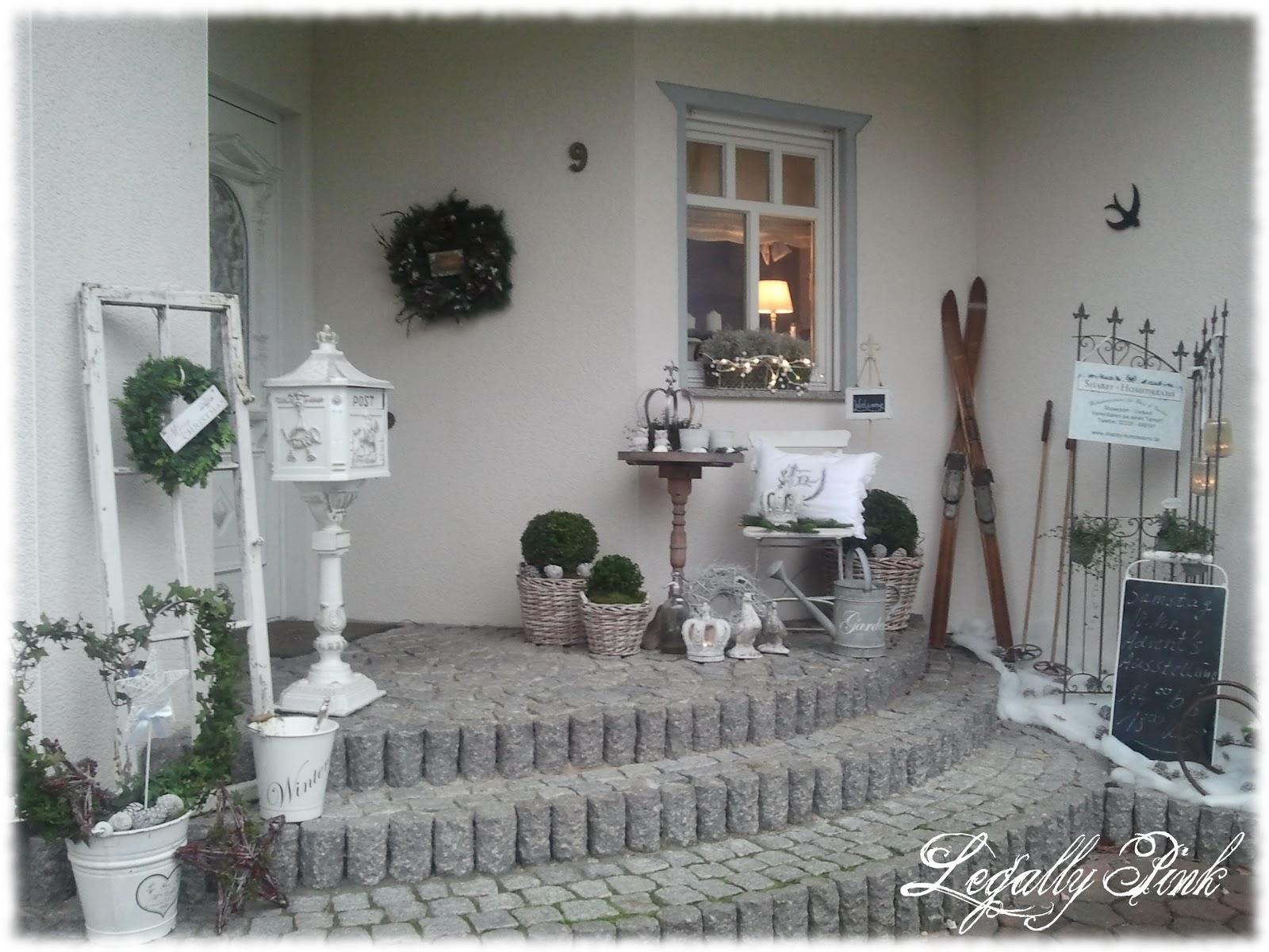 Haustur Dekorieren Front Porch Decor Spring Front Door Festoon