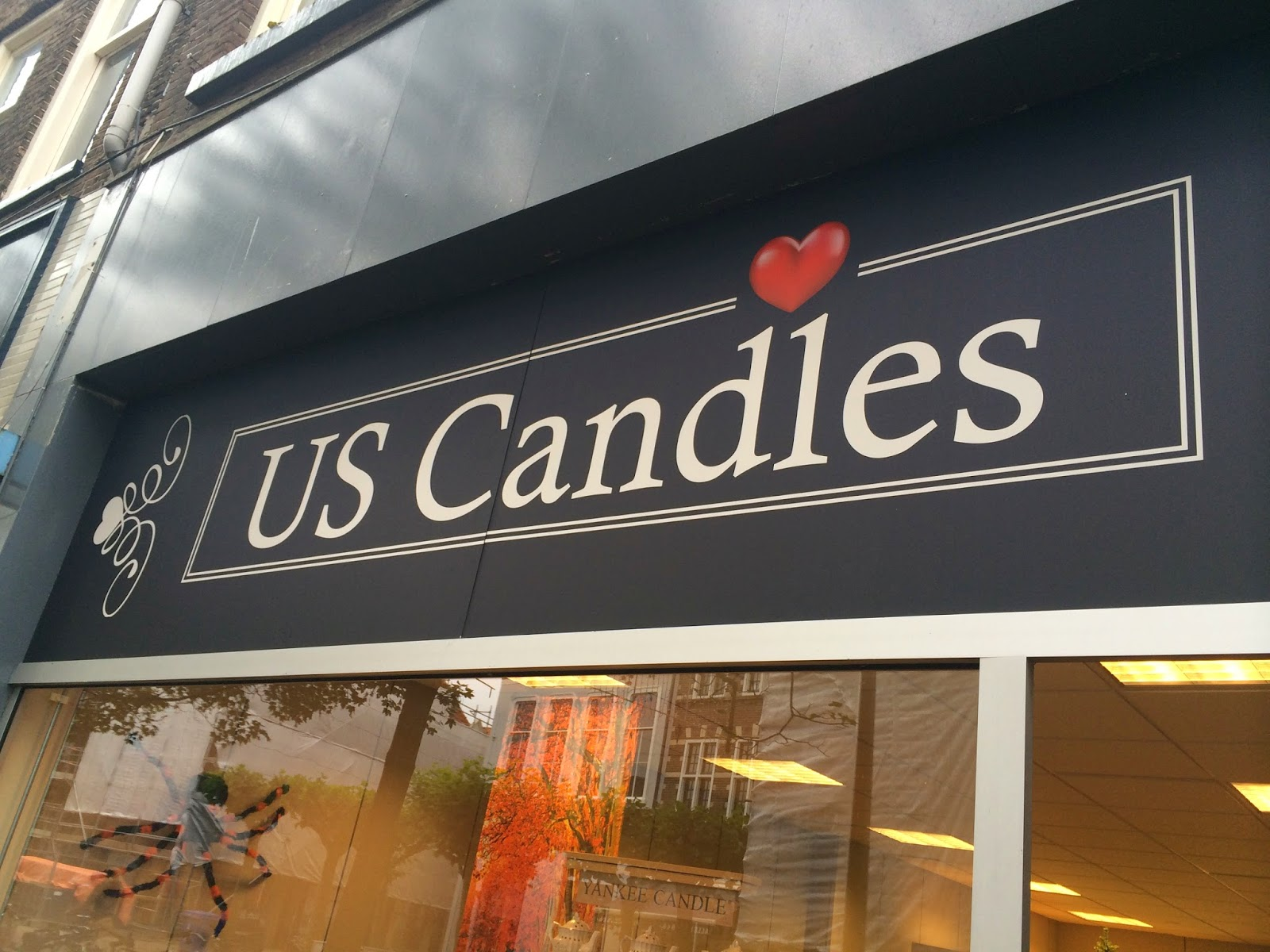 Us Candle Zwolle.Us Candles Zwolle Shoplog Elegantic