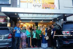 Lowongan Kerja Padang: Deivan Hotel Januari 2019