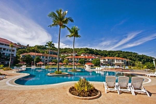 Canyon Cove Beach Resort In Nasugbu Batangas Room Rates