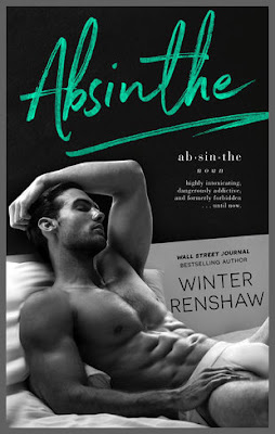 Review: Absinthe by Winter Renshaw