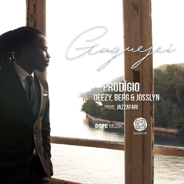 Prodigio Feat. Deezy, Berg & Josslyn - Gaguejei (Rap) 2017