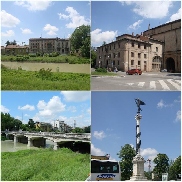 O que fazer em um dia em Parma?