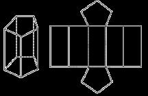 Jaring-jaring Bangun Ruang   Info Terbaru