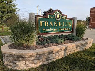 Franklin, MA: School Committee - Oct 9, 2018