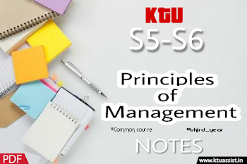 KTU ELECTRONICS AND COMMUNICATION ENGINEERING S4 MODEL