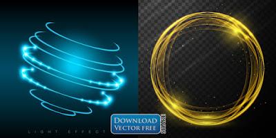 2-nen-do-hoa-vong-tron-voi-hieu-ung-anh-sang-bright-circle-light-effects-vector-6493