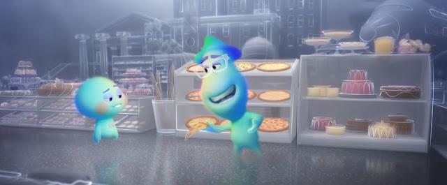 "Pixar's ""Soul"" New Official Trailer"