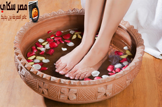 الفوائد الرائعة للحمام البارد على الجلد Cold bath