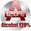 Free Download Alcohol 120% 2.0.3 + Crack