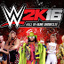 WWE 2K16 - Pack Hall of Fame Showcase disponible