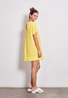 Hush Bondi Beach Dress
