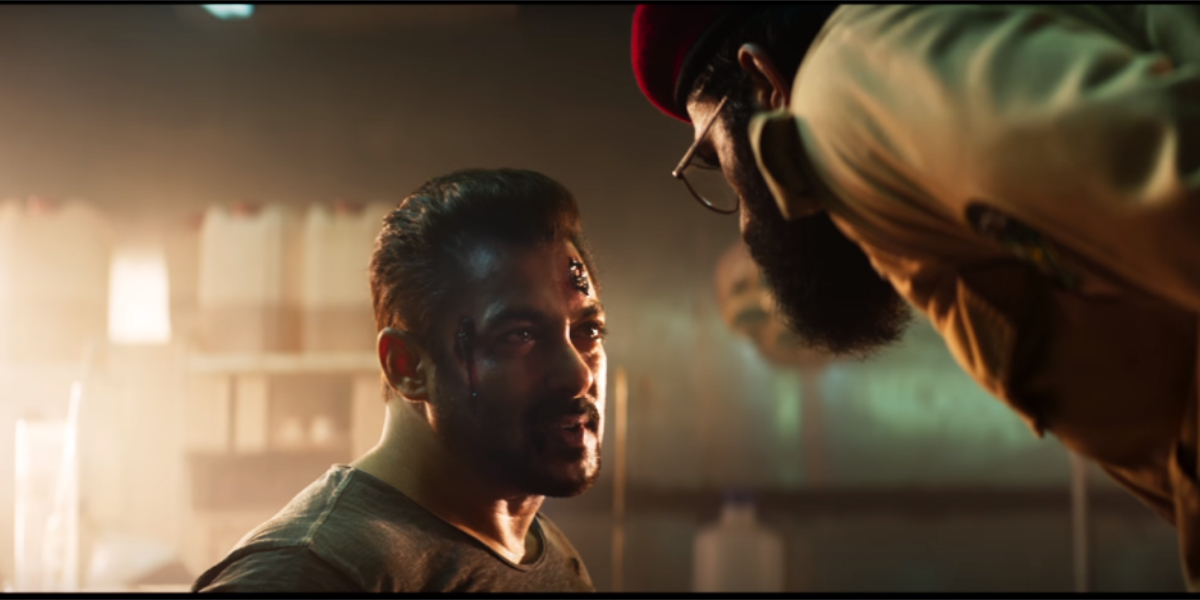 Tiger Zinda Hai 2017 Full Movie 720p BluRay Free Download