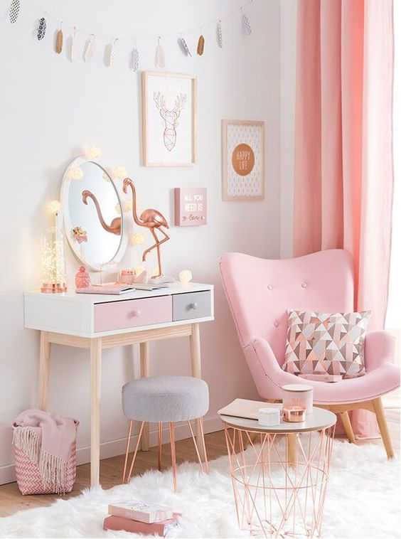 Emejing Chambre Bebe Fille Originale Gallery - Design Trends 2017 ...