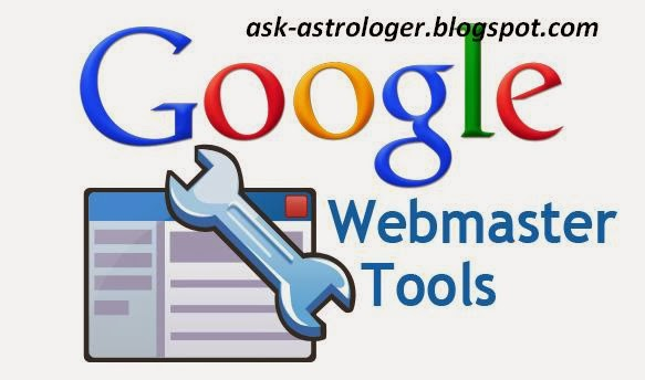 How to link your Google Analytic data with Google Webmaster tools