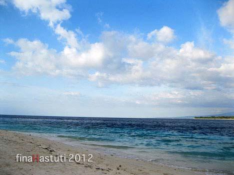 gili meno lombok utara