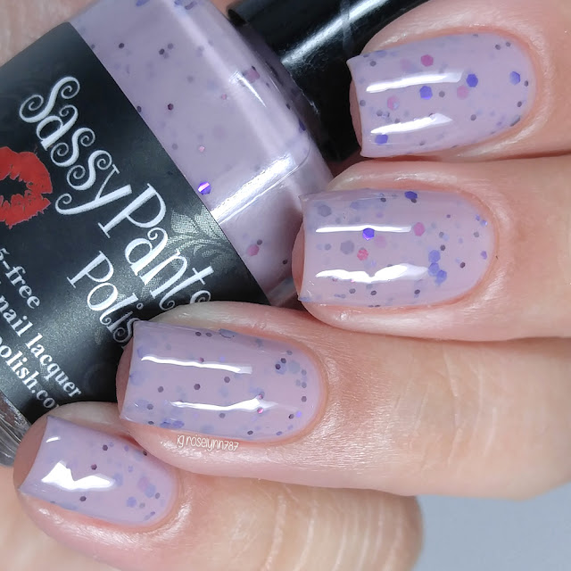 Sassy Pants Polish - Collaborate
