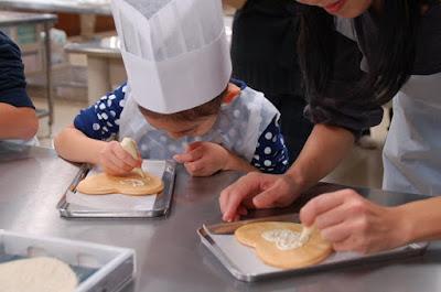 Ishiya Chocolate Factory Japan Activities