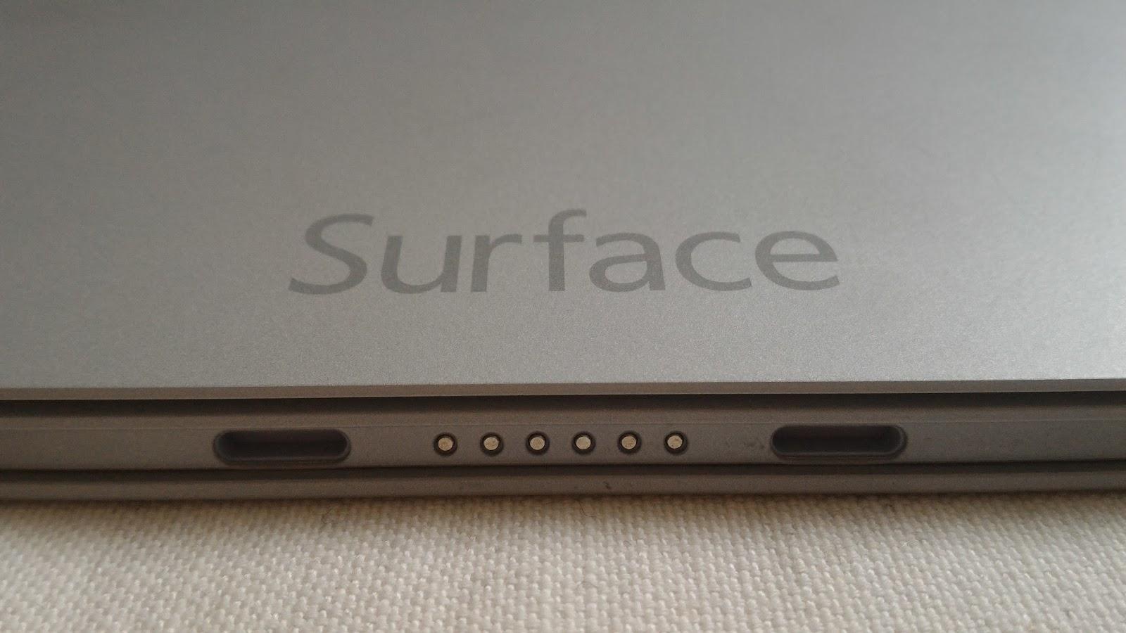 P 20170122 162527 - [開箱] 效能輕薄兼具.Surface Pro 3 (i3/64G) 使用心得!