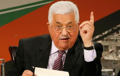Presidente do Estado da Palestina, Mahmud Abbas