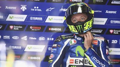 Marquez Sebut Motor Banyak Keluhan, Rossi: Dia Sengaja Mengecoh Lawan