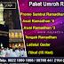Umrah Ramadhan 2017 Promo, Pahalanya Seperti Haji