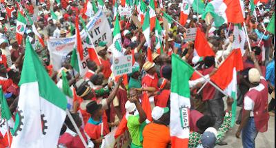 kungiya kwadago, NLC Nigeria