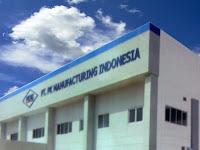 Info Lowongan Kerja Operator Welding PT PK Manufacturing Indonesia KIIC Karawang