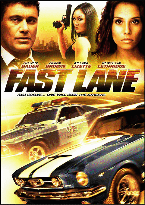 Fast Lane Film