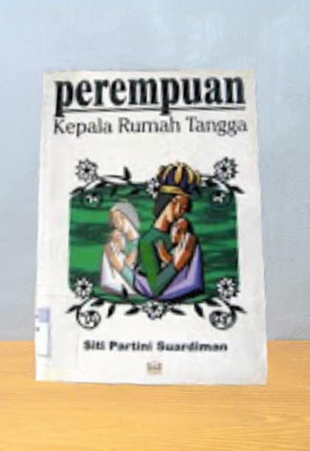 PEREMPUAN KEPALA RUMAH TANGGA, Siti Partini Suardiman