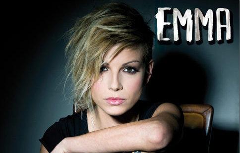 Testi Canzoni di Emma Marrone | Album e Singoli