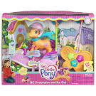 My Little Pony Scootaloo Vehicle Playsets RC Scootaloo on the Go G3 Pony