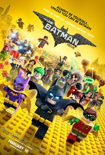 Watch The LEGO Batman Movie (2017) movie free online