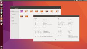 Ubuntu 16.10 Yakkety
