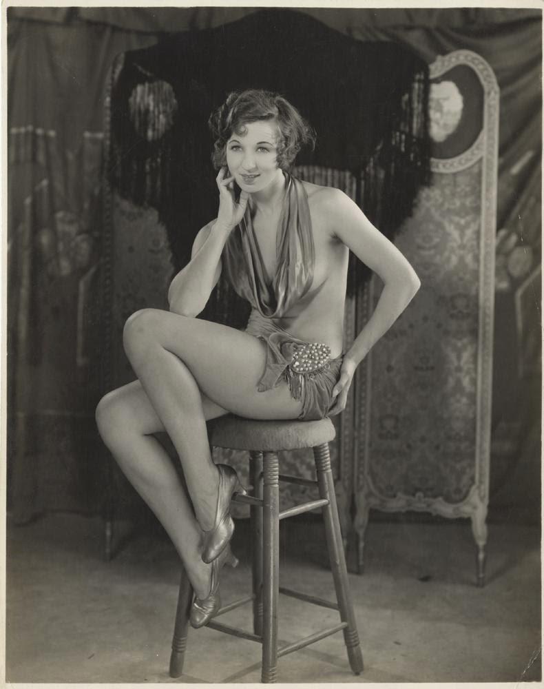 Vintage Fanny 19