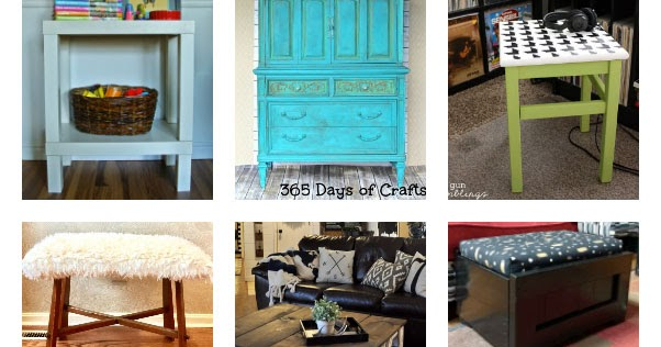Pieces By Polly 24 Realistic Furniture Diys