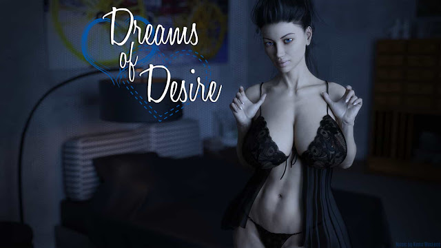 Download Dreams of Desire Full Version For Android Apk & PC