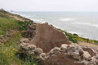Visit Israel: Pictures of Apollonia (Arsuf) National Park (ישראל בתמונות: גן לאומי אפולוניה-ארסוף), Apollonia, Arsuf, Arsour