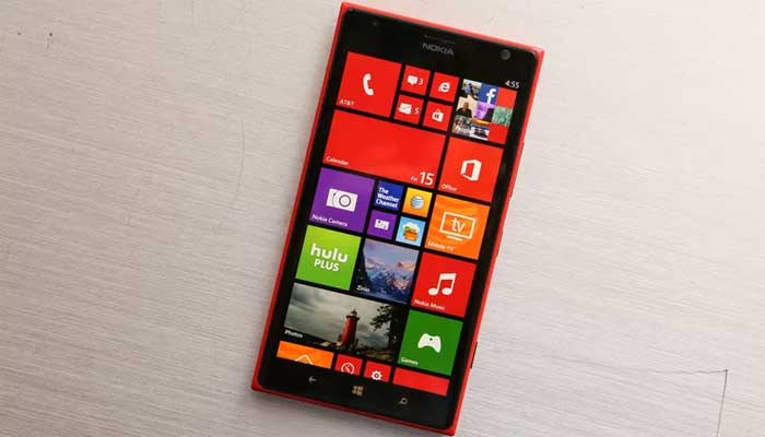 Cara Flashing atau Install Ulang Nokia Lumia All Type Tanpa Box Flash