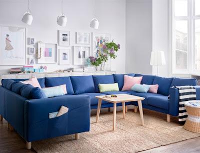 Cara Belanja Perabotan Di Showroom Ikea