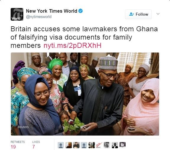 Latest News In Nigeria: Breaking News Today In Nigeria